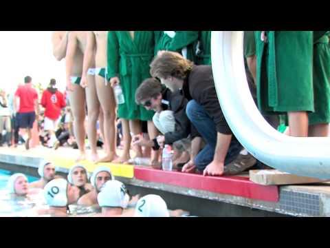 Campolindo vs  Miramonte Boys Water Polo NCS Final