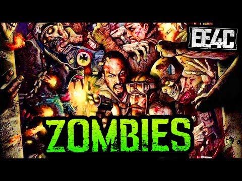 EASTER EGGS FOR CHARITY ZOMBIES CAPTAIN'S DRAFT SHOWDOWN!! Ft. NoahJ MrDalek MrTLexify Pat Reed Milo