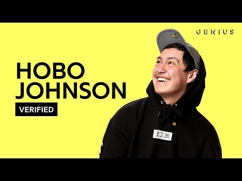 "Hobo Johnson ""Peach Scone""   & Meaning  Verified"