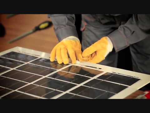 Home Solar Panel Kits – DIY Solar Energy Panel Kits