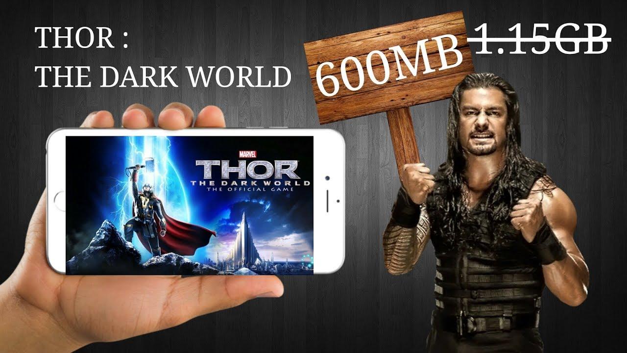 download thor the dark world