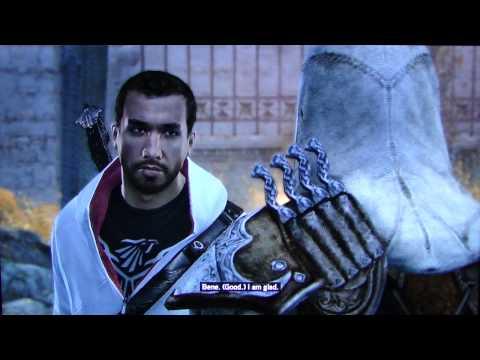 Assassin's Creed Revelations playthrough pt74 |