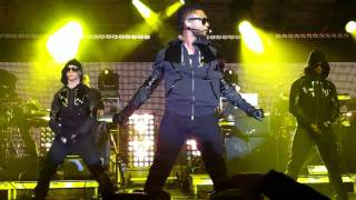 Download Usher Caught Up Live DirecTV HDNet Super Bowl Party MP3 song and Music Video