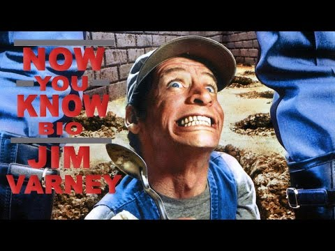 Now You Know Bio: Jim Varney