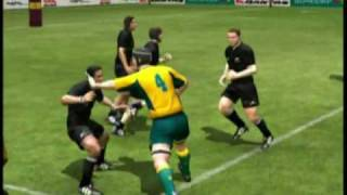 Rugby 06 tribute