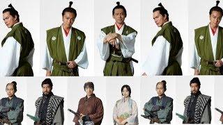 人気グループ・EXILEのボーカルTAKAHIROが主演で、俳優の市原隼人、岡田...