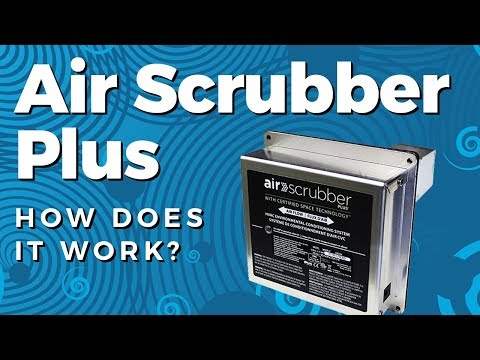 Air Scrubber Plus: How Does It Work?