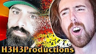 "Asmongold Reacts To ""Content Nuke - Keemstar"" 