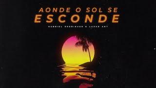 Baixar Gabriel Rodrigues x Lucas A.R.T. - Aonde o Sol se Esconde [Prod. Rizzi & Peu028]
