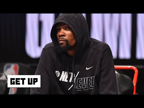 Are the Nets done? Tim Legler breaks down the challenges facing Kevin Durant without Harden & Kyrie