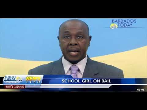 BARBADOS TODAY MORNING UPDATE - March 14, 2018