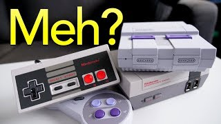 Does Anyone Still Care About Retro Mini Consoles? | TDNC Podcast #125