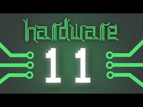 Curso Hardware #11 - Gabinetes