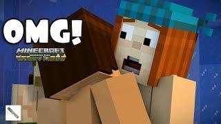 Download Minecraft Story Mode Videos Dcyoutube - Minecraft story mode deutsch spielen