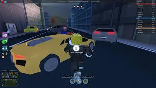 Roblox #1.ArDei-ul devine politist!