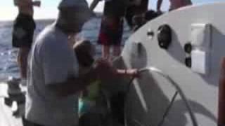 Jolly Mon Virgin Islands Catamaran Sailing Fun!