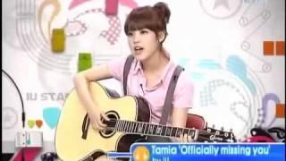 IU - Officially Missing You (Tamia)