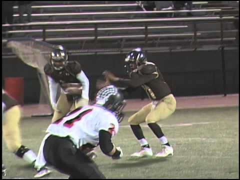 Highlights of Becahi versus Saucon Valley