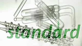Laboratory Glassware Manufacturer - Technical specification