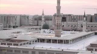 الشيخ طه الفشنى - يا أيها المختار ثم حب الحسين