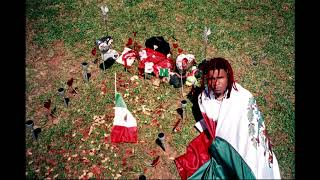 """Lil Keed """"Long Live Mexico"""" Type Beat (Prod. Castle Mania)"""