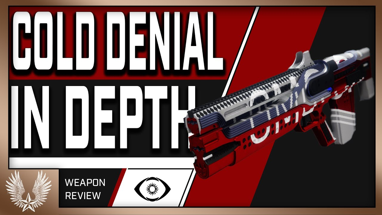 Download Why you need a Killing Wind Cold Denial | In-Depth Review