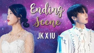 Jungkook x IU - Ending Scene (Split Audio/Mash Up)