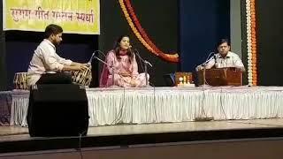 Rimjhim Zarati Shravan Dhara