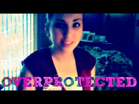"""Overprotected"" by Britney Spears (Covered by ErinElise)"