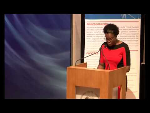 ECAS2013 - Youth, Waithood, and Protest Movements in Africa