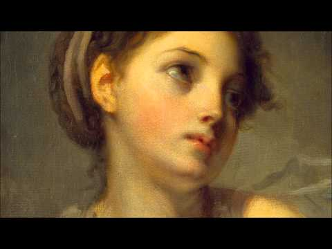 "G.F. Handel - Aria ""Lascia ch'io pianga"", from Rinaldo (HWV 7)"