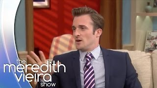 Matthew Hussey Decodes Texts! | The Meredith Vieira Show