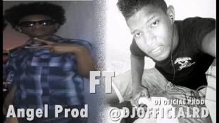 Mix Nicki Minaj Starships 2.0 Dembow 2k14 (Prod.By @DjOfficialRd Ft Angel Producion)