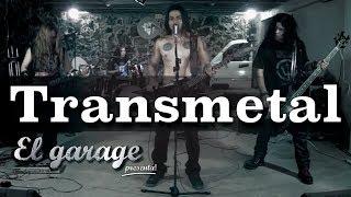 """Transmetal - """"El infierno de Dante"""" en El Garage"""