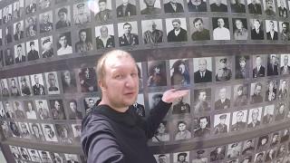 ☆☭ СТЕНА ПАМЯТИ ☆ В день открытия! 8 мая © 2017 год. Урюпинск. Волгоградская область.