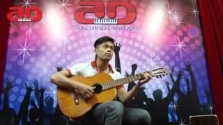 Guitar đệm hát - Vì chính em thôi - Học viên Quang Vinh