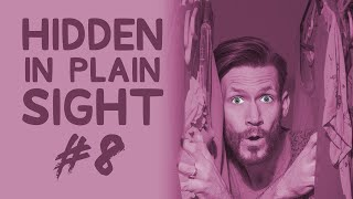 Can You Find Him in This Video? • Hidden in Plain Sight #8