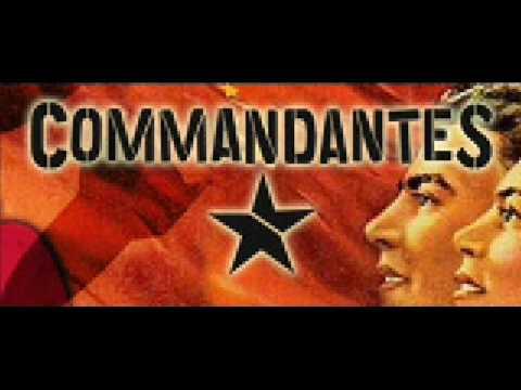 Клип Commandantes - Einheitsfrontlied