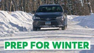 Snow & Winter Survival