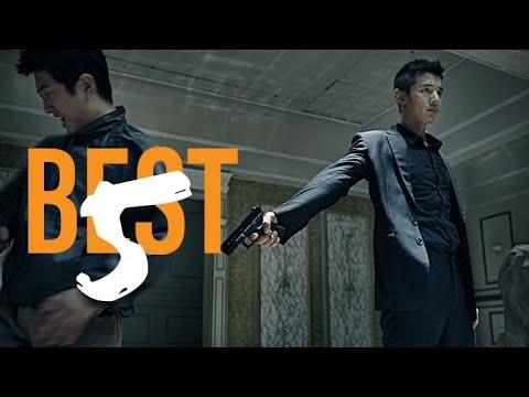 Download Best 5 Korean Thriller Mystery Crime Movies | Top 5 Korean Dramas Must Watch | Best korean movies |