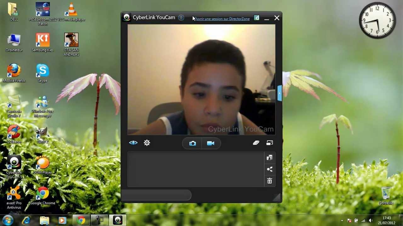 Download hp webcam software 1. 0. 26. 3 for pc windows filehippo. Com.