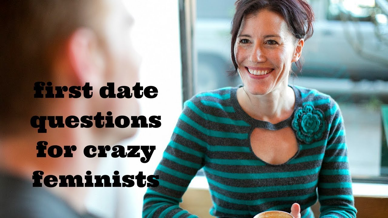 top first date questions