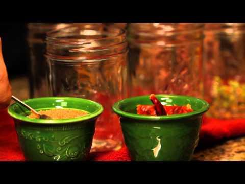 Dilly Beans Recipe | How to Can | Allrecipes.com