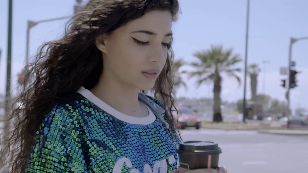 Samra — My best moments of Israel Calling trip