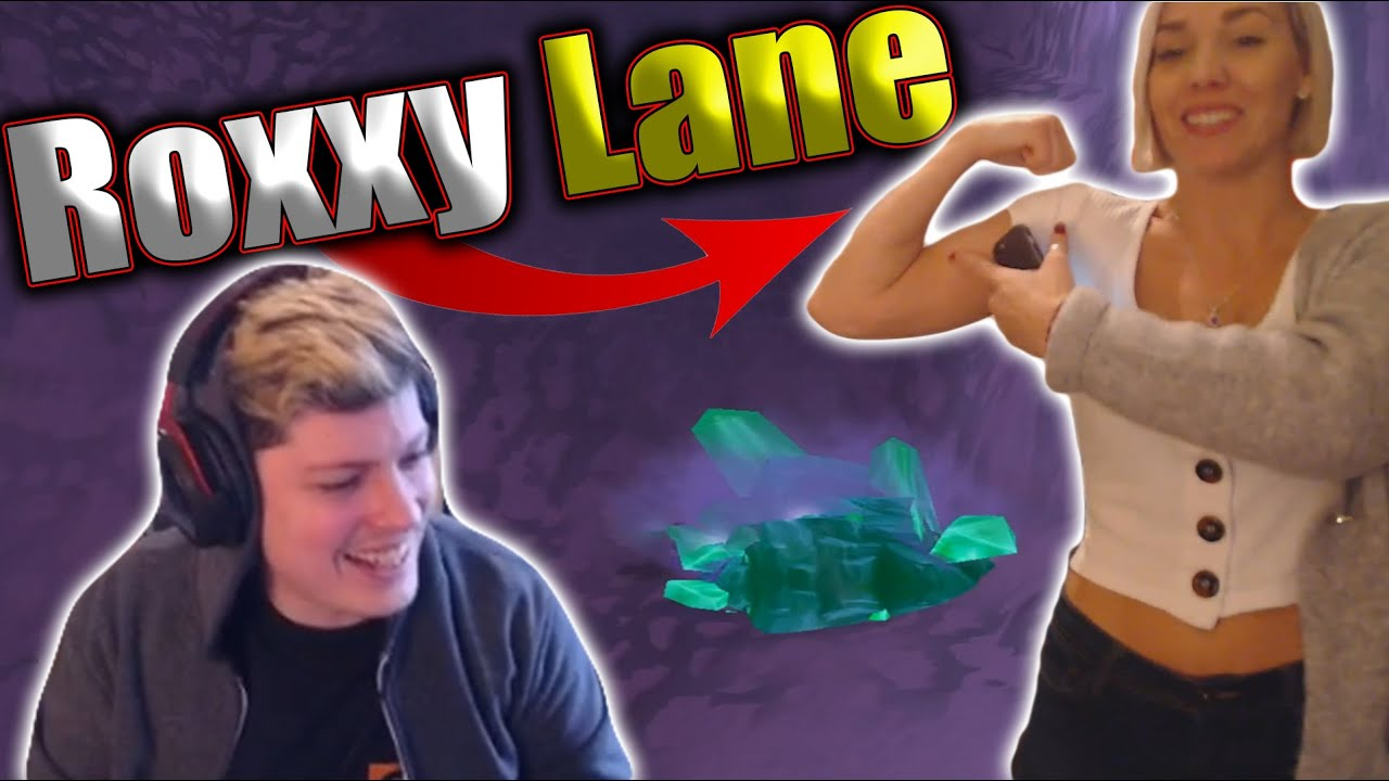 Roxy-lane