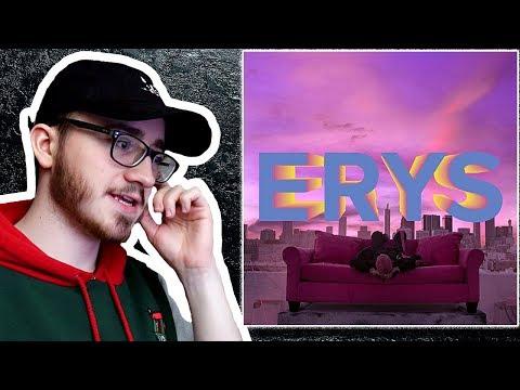 """Jaden """"ERYS"""" – ALBUM REACTION/REVIEW"""