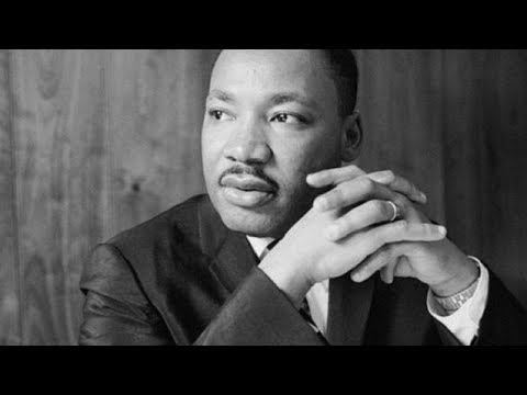 Martin Luther King Jr.: The Great Democratic Socialist