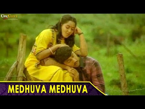 Medhuva Meduva Video Song  Annanagar Mudhal Theru  Sathyaraj, Radha