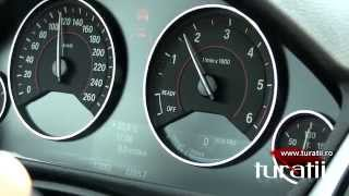 BMW 320d xDrive GT explicit video 2 of 2
