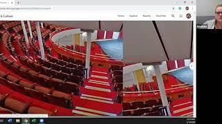 PALS TV - Ford Theatre Virtual Visit